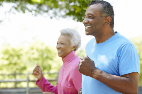 Taking Care of Your Aging Body