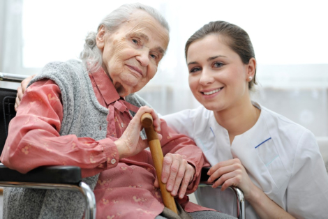 Does Your Loved One Need Hospice Care?