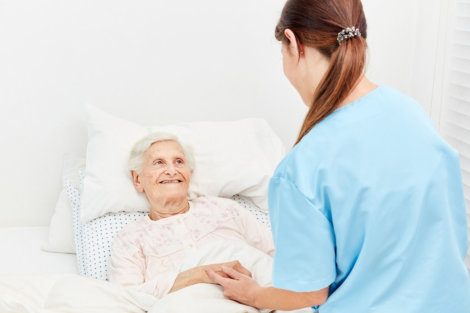 Challenges Faced by Patients at the End of Life
